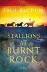 Stallions at Burnt Rock (West Texas Sunrise #1)