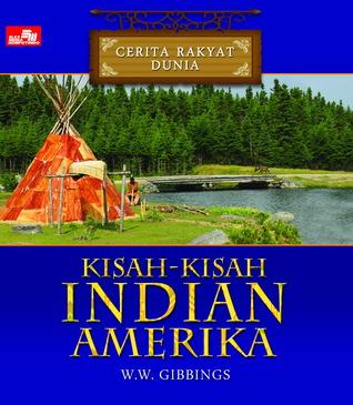 Kisah-Kisah Indian Amerika
