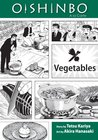 Oishinbo a la carte, Volume 5 - Vegetables