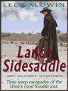 Lance Sidesaddle, Old West Private Investigator
