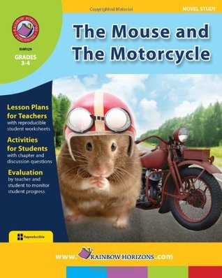The Mouse and the Motorcycle - Novel Study Guide
