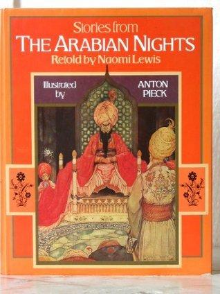Stories from Arabian Nights