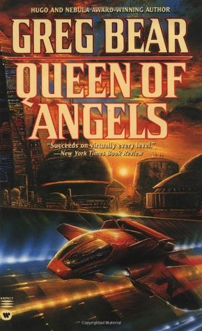 Queen of Angels(Queen of Angels 1)