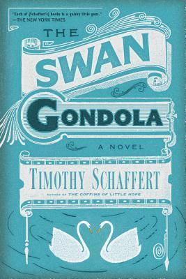 The Swan Gondola
