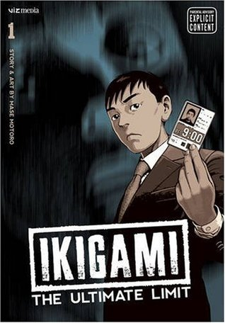 ikigami-the-ultimate-limit-volume-1