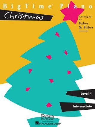 BigTime  Christmas: Level 4 by Nancy Faber