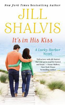 It's in His Kiss (Lucky Harbor, #10)