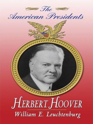 herbert hoover presidential biography graphic organizer