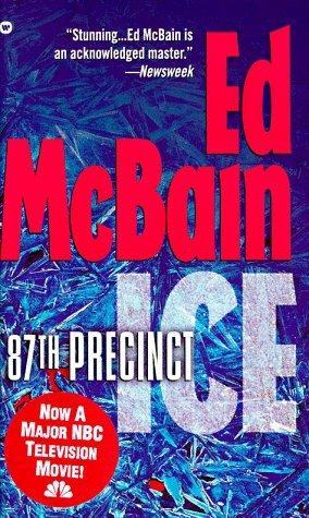 Ice by Ed McBain