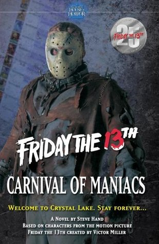 Friday the 13th: Carnival of Maniacs