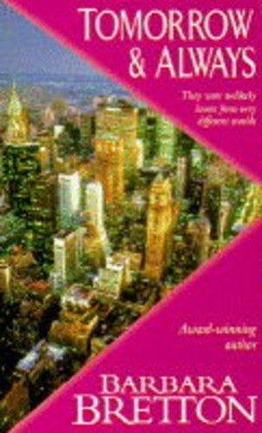 Tomorrow & Always (Time Travel Trilogy, #2)