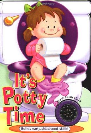 Its Potty Time