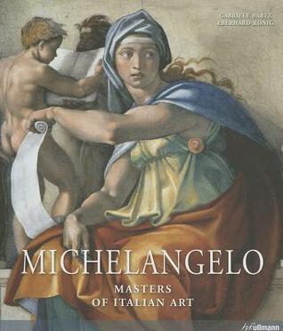 Michelangelo: Masters of Italian Art
