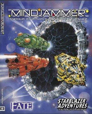 Mindjammer: Starblazer Adventures