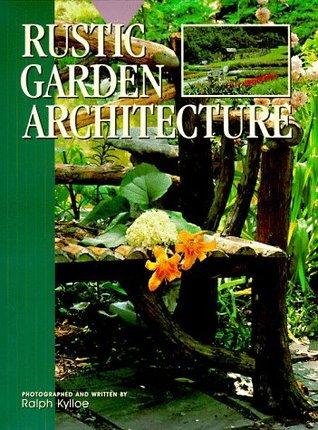 Rustic Garden Architecture