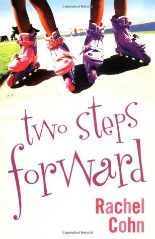 Two Steps Forward 2 By Rachel Cohn