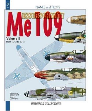 Messerschmitt Me109: From 1942 to 1945