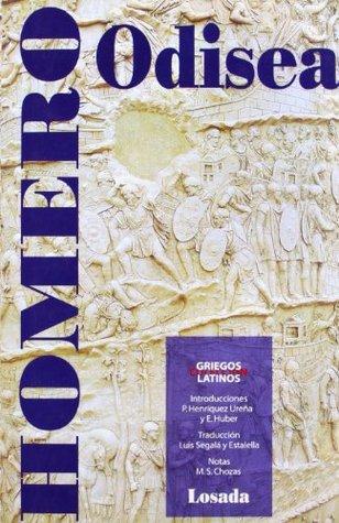 La Odisea (Griegos y Latinos)