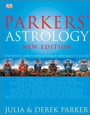 Parkers' Astrology by Julia Parker