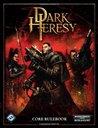 Dark Heresy RPG: Core Rulebook