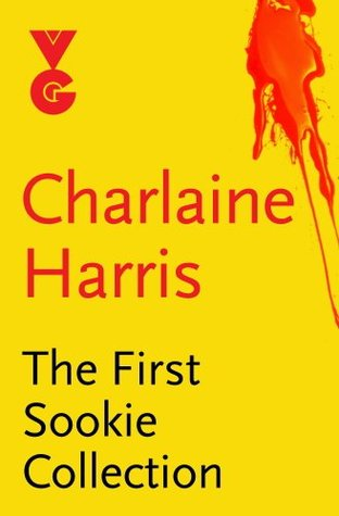 The First Sookie Collection (Sookie Stackhouse, #1-6)