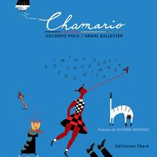 Chamario MOBI PDF 978-9802572786