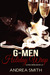 G-Men Holiday Wrap (G-Man, #3.5) by Andrea Smith