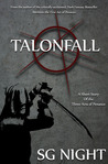 Talonfall: A Short Story of the Three Acts of Penance (Three Acts of Penance, #0.2)