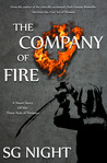 The Company of Fire: A Short Story of the Three Acts of Penance (Three Acts of Penance, #0.1)