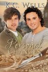 Personal Changes by K.C. Wells