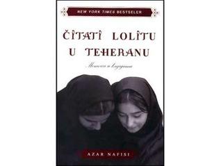 Čitati Lolitu u Teheranu