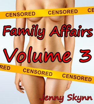 Family Affairs - Volume 3