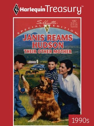 Their Other Mother By Janis Reams Hudson