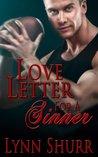 Love Letter for a Sinner (Sinners, #5)
