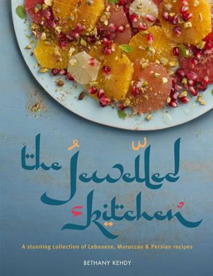 The jewelled kitchen a stunning collection of lebanese moroccan 19518602 forumfinder Image collections