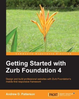 Getting Started with Zurb Foundation 4
