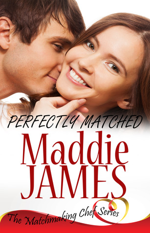 Maddie james matchmaking chef