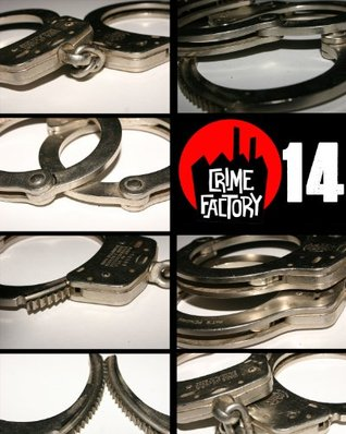 Crime Factory Issue 14