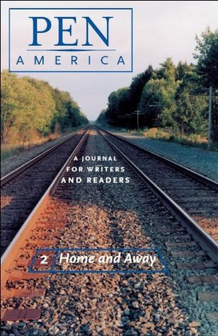 PEN America Issue 2: Home and Away