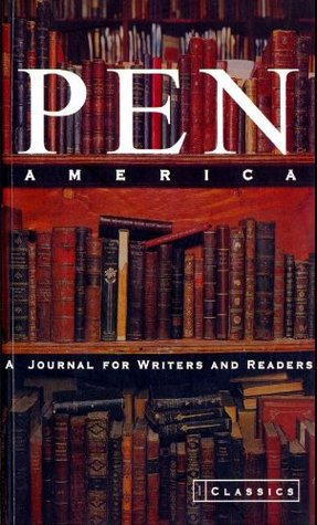 PEN America Issue 1: Classics