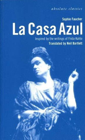 La Casa Azul: Inspired by the writings of Frida Kahlo