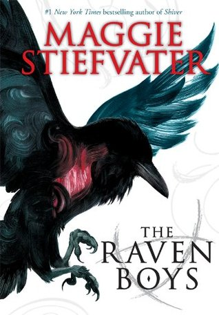 Raven Cycle: #1 Raven Boys