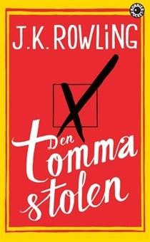 Ebook Den tomma stolen by J.K. Rowling TXT!