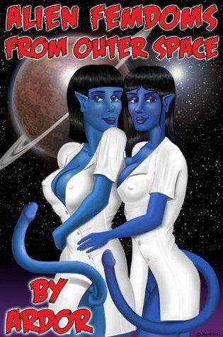Alien Femdoms From Outer Space Libros de texto gratis para descargar