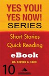 Yes You! Yes Now! Leading Yourself #10: Emotion as a Trigger (Yes You! Yes Now! Series)