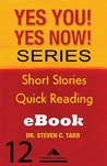 Yes You! Yes Now! Leading Yourself #12: Flatlined (Yes You! Yes Now! Series)