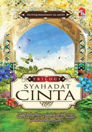 Ebook Novel Syahadat Cinta