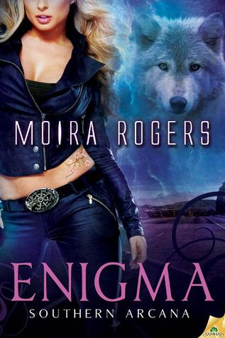 Enigma (Southern Arcana, #6)