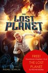 The Lost Planet, Chapters 1-5