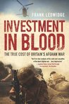 Investment in Blood